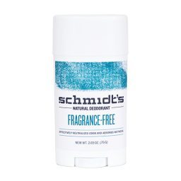 Schmidt's all natural non toxic deoderant