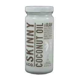 Skinny Coconut Beauty Oil
