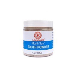 Holistic Heights Mouth Spa Tooth Powder